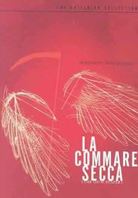 La Commare Secca - (Region 1 Import DVD)
