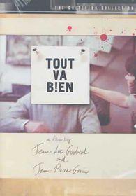 Tout Va Bien - (Region 1 Import DVD)