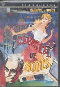 Carnival of Souls - (Region 1 Import DVD)