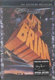 Life of Brian - (Region 1 Import DVD)
