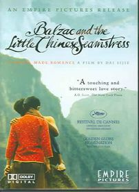 Balzac and the Little Chinese Seamstress - (Region 1 Import DVD)
