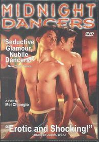Midnight Dancers - (Region 1 Import DVD)