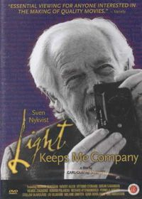 Light Keeps Me Company - (Region 1 Import DVD)