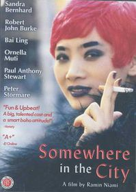 Somewhere in the City - (Region 1 Import DVD)