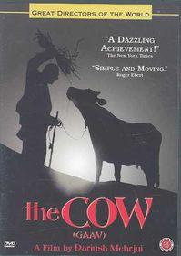 Cow - (Region 1 Import DVD)