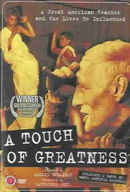 Touch of Greatness - (Region 1 Import DVD)