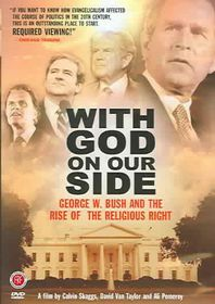 With God on Our Side - (Region 1 Import DVD)