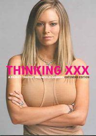 Thinking Xxx - (Region 1 Import DVD)