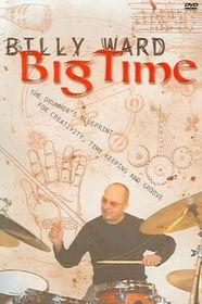 Billy Ward Big Time - (Region 1 Import DVD)