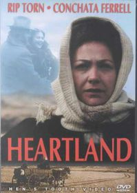 Heartland - (Region 1 Import DVD)