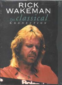 Rick Wakeman-Classic Collect. - (Import DVD)