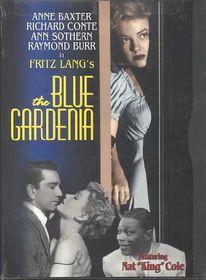 Blue Gardenia - (Region 1 Import DVD)