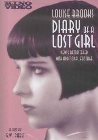 Diary of a Lost Girl - (Region 1 Import DVD)