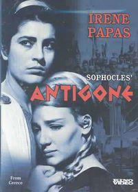 Antigone - (Region 1 Import DVD)
