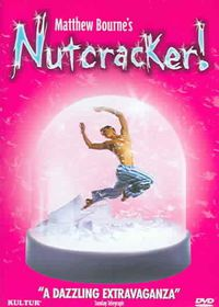Matthew Bourne's Nutcracker - (Region 1 Import DVD)
