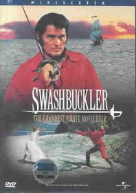 Swashbuckler - (Region 1 Import DVD)