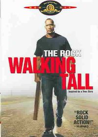 Walking Tall - (Region 1 Import DVD)