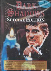Dark Shadows - (Region 1 Import DVD)
