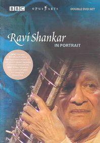 Shankar, Ravi - In Portrait (DVD)