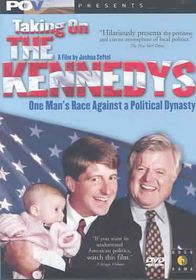 Taking on the Kennedys - (Region 1 Import DVD)