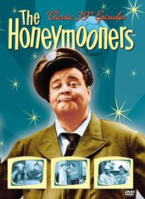 Honeymooners:Classic 39 Episodes - (Region 1 Import DVD)