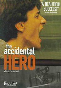 Accidental Hero - (Region 1 Import DVD)