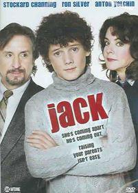 Jack - (Region 1 Import DVD)