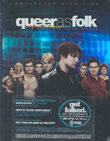 Queer As Folk:Season Three - (Region 1 Import DVD)