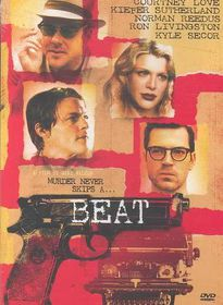 Beat - (Region 1 Import DVD)