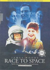 Race to Space - (Region 1 Import DVD)