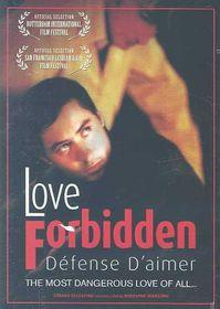 Love Forbidden - (Region 1 Import DVD)