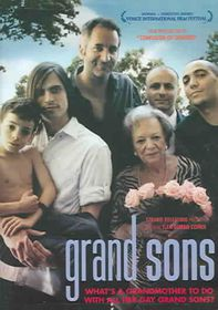 Grand Sons - (Region 1 Import DVD)