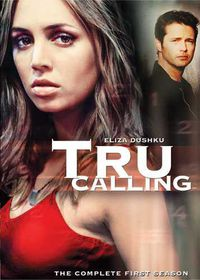 Tru Calling Season 1 - (Region 1 Import DVD)