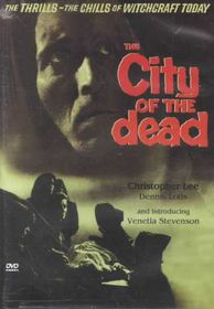 City of the Dead - (Region 1 Import DVD)
