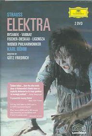 Strauss - Elektra (DVD)