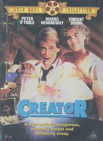 Creator - (Region 1 Import DVD)
