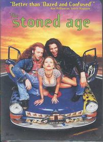 Stoned Age - (Region 1 Import DVD)