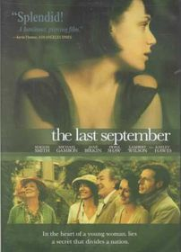 Last September - (Region 1 Import DVD)