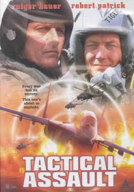 Tactical Assault - (Region 1 Import DVD)