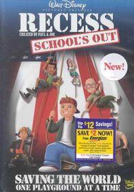 Recess:Schools out - (Region 1 Import DVD)