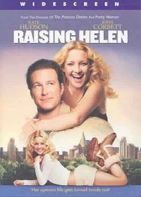 Raising Helen - (Region 1 Import DVD)