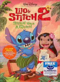 Lilo & Stitch 2 - (Region 1 Import DVD)