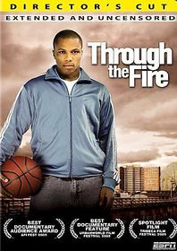 Through the Fire - (Region 1 Import DVD)