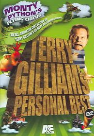 Terry Gilliam's Personal Best - (Region 1 Import DVD)