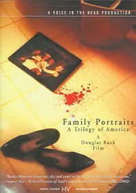 Family Portraits:Trilogy of America - (Region 1 Import DVD)