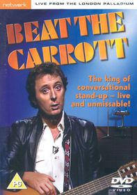 Jasper Carrott - Beat the Carrott - (Import DVD)