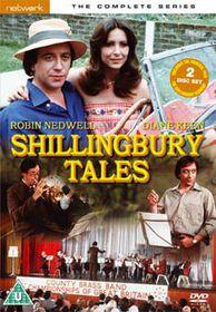 Shillingbury Tales (Complete) - (Import DVD)