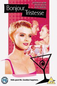 Bonjour Tristesse - (Import DVD)
