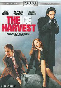 Ice Harvest - (Region 1 Import DVD)