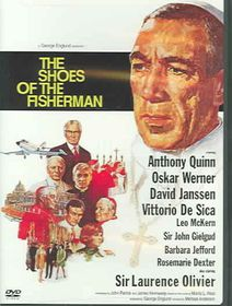 Shoes of the Fisherman - (Region 1 Import DVD)